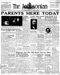 The Johnsonian April 21, 1941