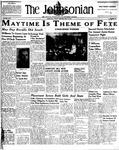 The Johnsonian May 2, 1941