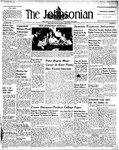 The Johnsonian May 9, 1941 by Winthrop University