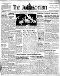 The Johnsonian May 9, 1941