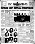 The Johnsonian May 26, 1941