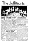 The Johnsonian July 18, 1941
