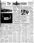 The Johnsonian September 26, 1941