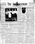The Johnsonian October 3, 1941