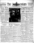 The Johnsonian October 10, 1941