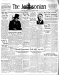 The Johnsonian October 17, 1941