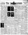 The Johnsonian October 24, 1941