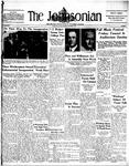 The Johnsonian November 7, 1941