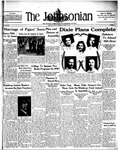 The Johnsonian November 28, 1941