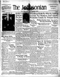 The Johnsonian January 16, 1942