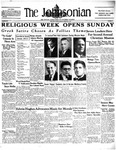 The Johnsonian Feburary 6, 1942