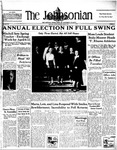 The Johnsonian March 13, 1942
