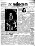 The Johnsonian March 20, 1942