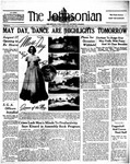 The Johnsonian May 1, 1942