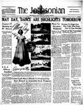 The Johnsonian May 1, 1942