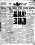 The Johnsonian May 15, 1942