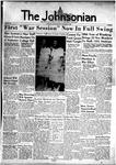 The Johnsonian Septemeber 18, 1942