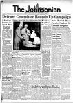 The Johnsonian September 25, 1942