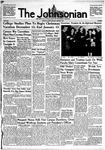 The Johnsonian October 8, 1942