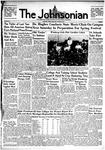 The Johnsonian October 16, 1942