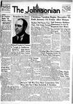 The Johnsonian October 23, 1942