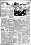 The Johnsonian October 30,1942