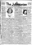 The Johnsonian Novemebr 6, 1942