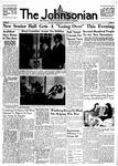 The Johnsonian January 22, 1943