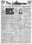 The Johnsonian Feburary 13, 1943