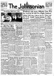 The Johnsonian Feburary 19, 1943