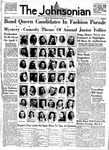 The Johnsonian March 5, 1943