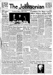 The Johnsonian March 12, 1943