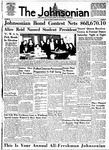The Johnsonian March 19, 1943