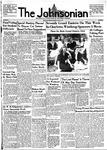 The Johnsonian April 9, 1943