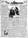 The Johnsonian April 16, 1943
