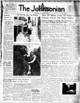 The Johnsonian April 30, 1943