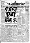 The Johnsonian May 14, 1943