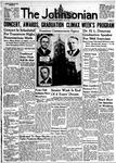 The Johnsonian May 28, 1943
