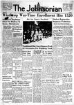The Johnsonian September 17, 1943
