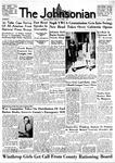 The Johnsonian October 1, 1943