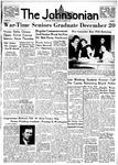 The Johnsonian October 8, 1943