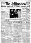 The Johnsonian October 15, 1943