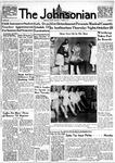 The Johnsonian October 22, 1943