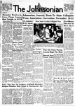 The Johnsonian October 29, 1943