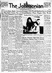 The Johnsonian Novemeber 5, 1943