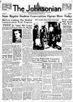 The Johnsonian Novemebr 12, 1943