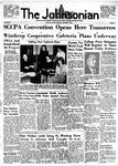 The Johnsonian November 19, 1943