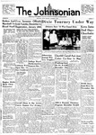 The Johnsonian December 3, 1943