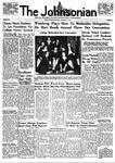 The Johnsonian Feburary 18, 1944
