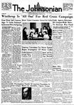 The Johnsonian Feburary 23, 1944
